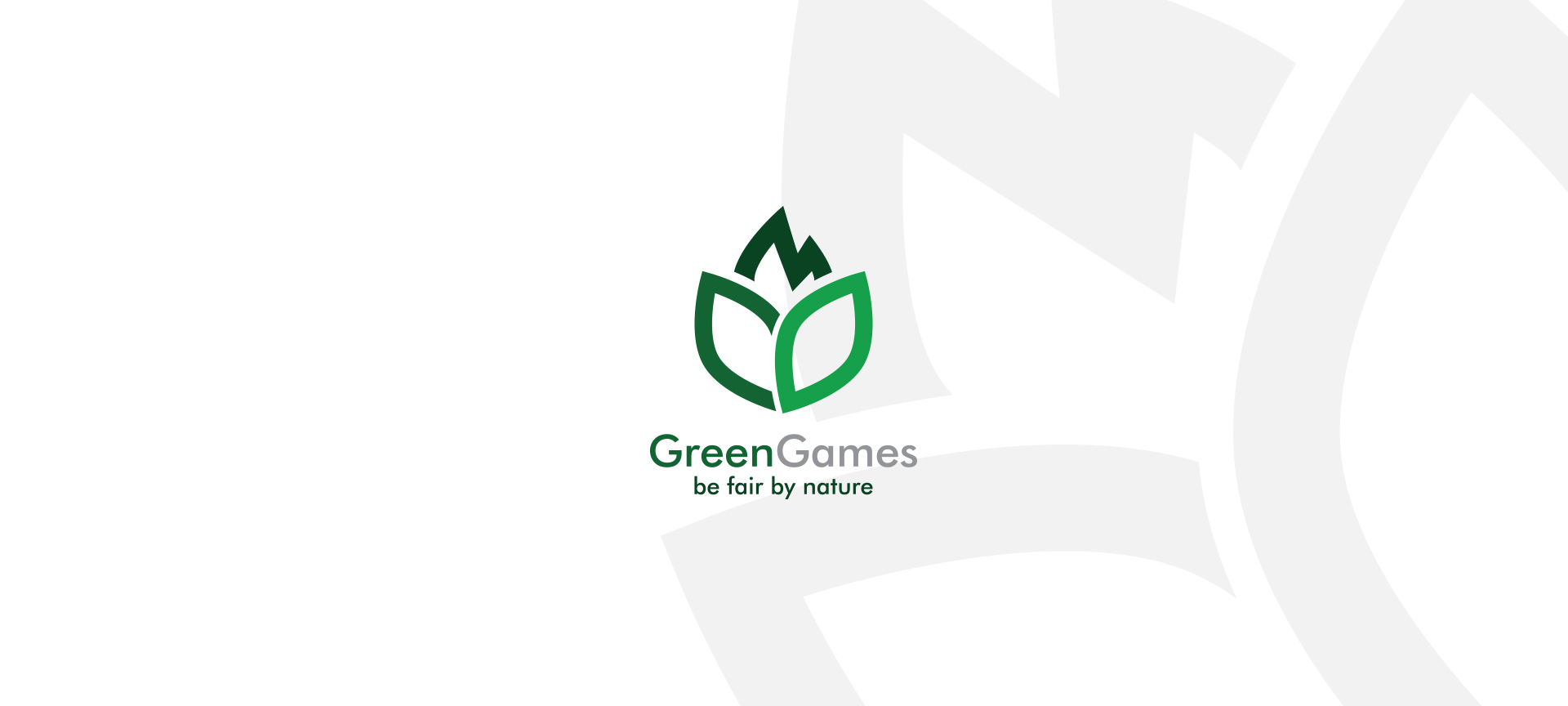 green games logo za sajt