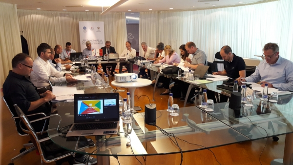 GSSE General Assembly and Technical Commission Meeting