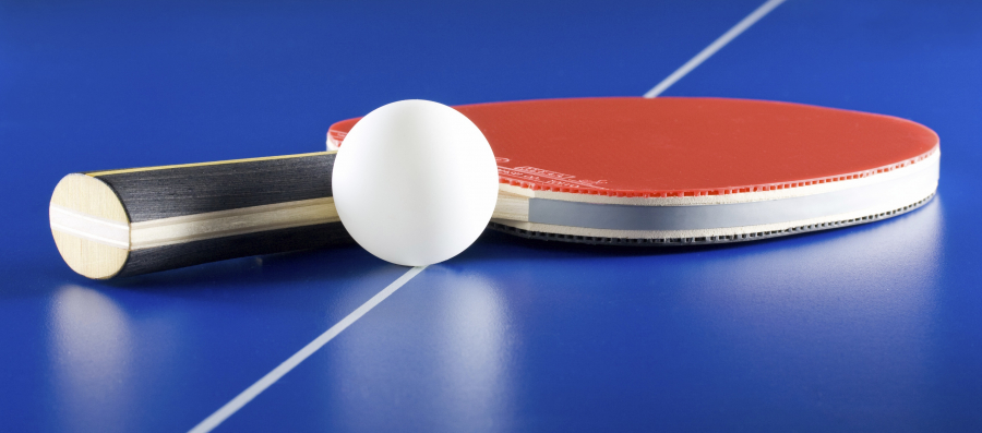 IMPORTANT ANNOUNCEMENT: Correction of transport times for Table tennis