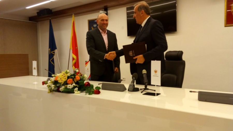 A Memorandum of Cooperation and Execution of GSSE